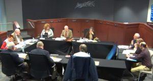 auburn city council, city council study session, dangerous dogs, bully breed bans,