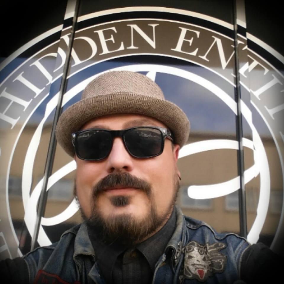 Travis Popp, Hidden Entity Tattoo and Piercing, Hidden Entity, Hidden Entity Tattoo, Tattoo Auburn