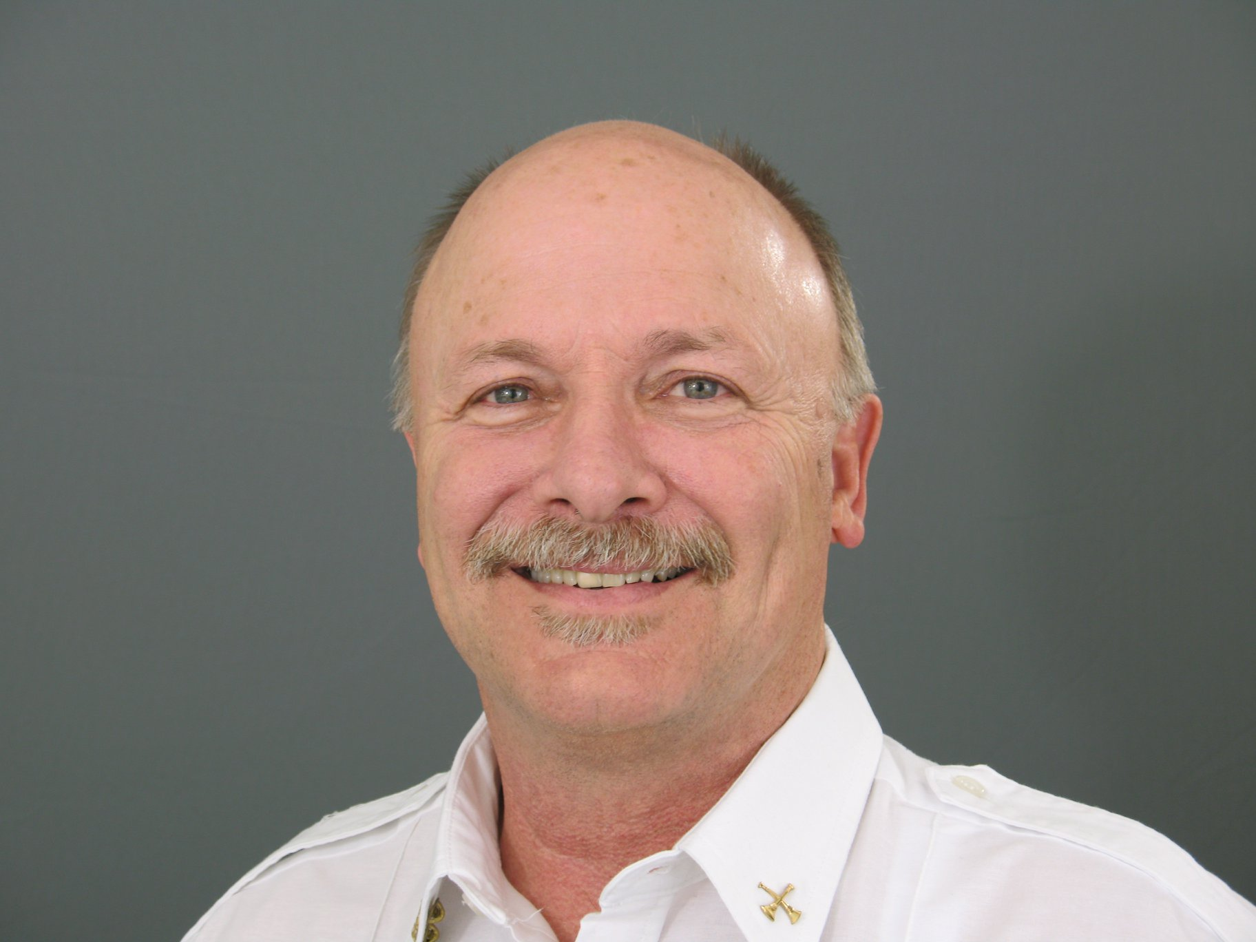 VRFA Battalion Chief Rudy Peden retires after 41 years