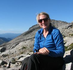 WES Counselor Bonnie Harvey awarded Teacher of the Year