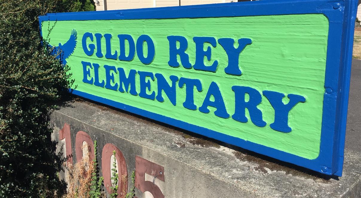 Gildo Rey Elementary Earns National ESEA Distinguished School Award