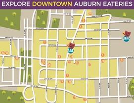 downtown auburn, auburn wa, city of auburn