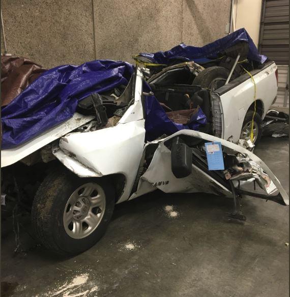 WSP, Washington State Patrol, Drunk Driver, DUI, Car Accident, MVA,