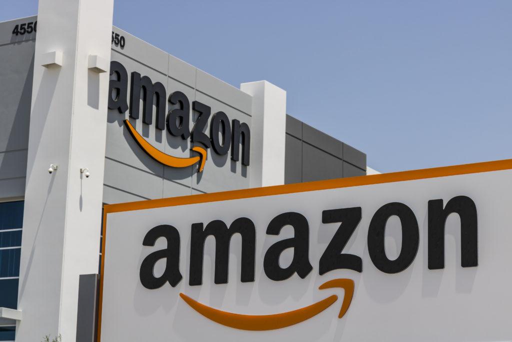 Amazon, Amazon HQ2, Amazon HQ, Amazon Building, Amazon Offices, Amazon Market Impact