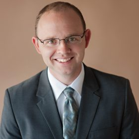 Morgan Irwin, Auburn Representative, Republican State Representative