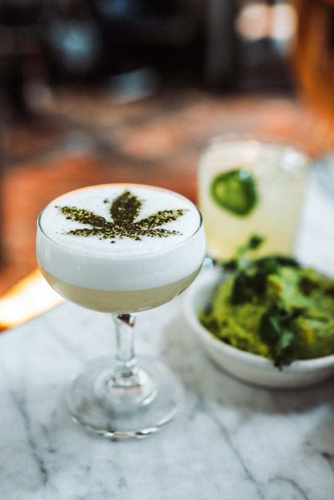 CBD, CBS cocktail, marijuana, cannabis cocktail, liquior and cannabis, wa state liquior and cannabis board