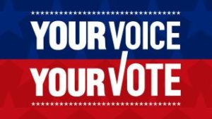 i voted, election day, vote 2019, ballot measures, vote!, your voice your vote