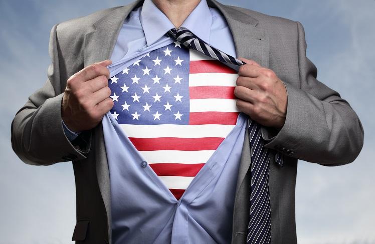 captain america, vote 2019