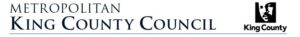king county council, king county metropolitain council