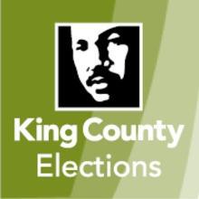 king county elections, kce, king county, elections, vote