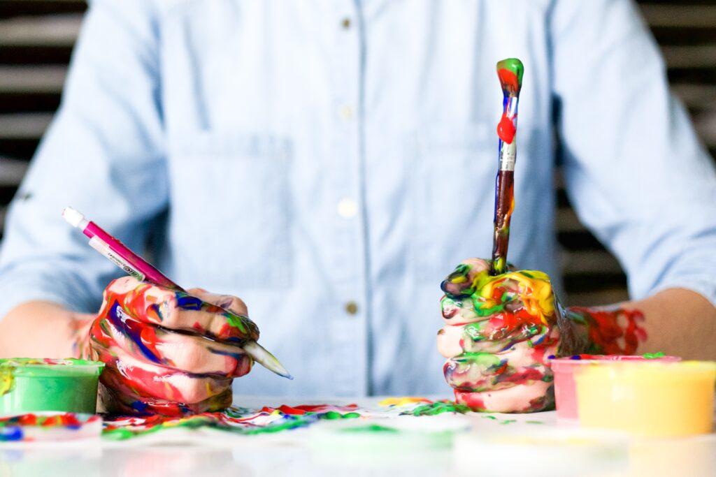 paint, call to artists, auburn wa, artists, paint