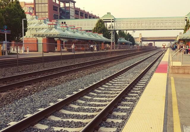 auburn station, sounder station, auburn, city of auburn, sounder, sound transit, joshua putnam, sounder train