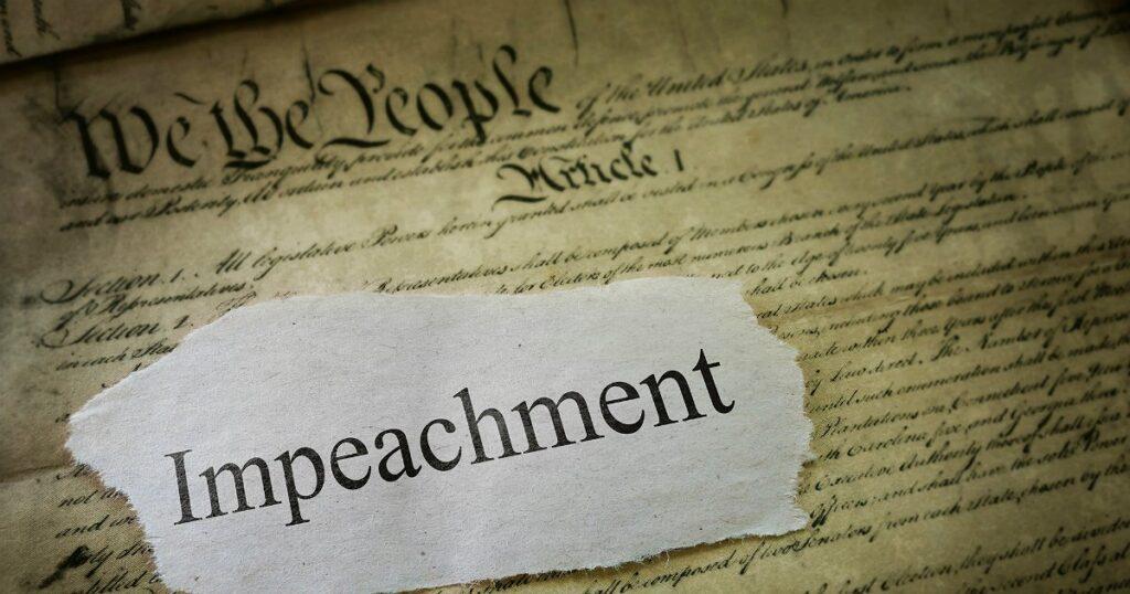 impeachment, trump impeachment, kim schrier impeachment