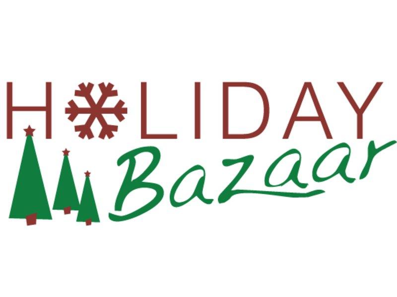 hoilday bazaar