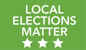 vote 2019, local elections matter