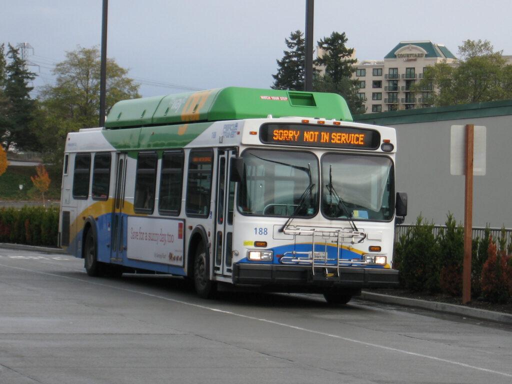 pierce county transit, pierce transity, tacoma transit, pierce county
