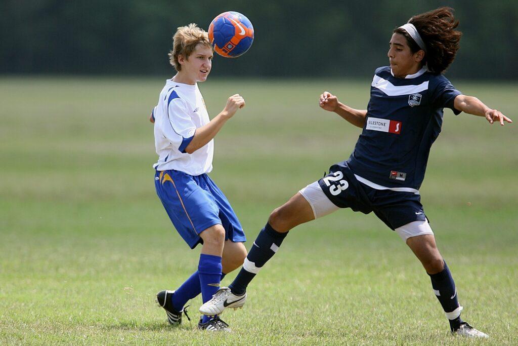 sports grant