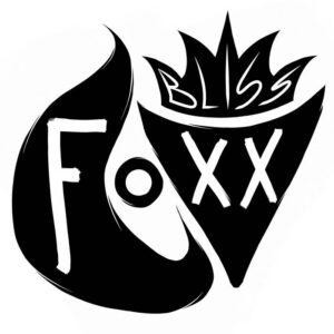 Bliss foxx, bliss foxx Oregon, bliss Foxx EP, bliss foxx debut ep