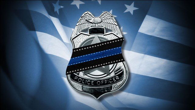 peace officer memorial day, police officer memorial day, police week, police officer memorial day 2020