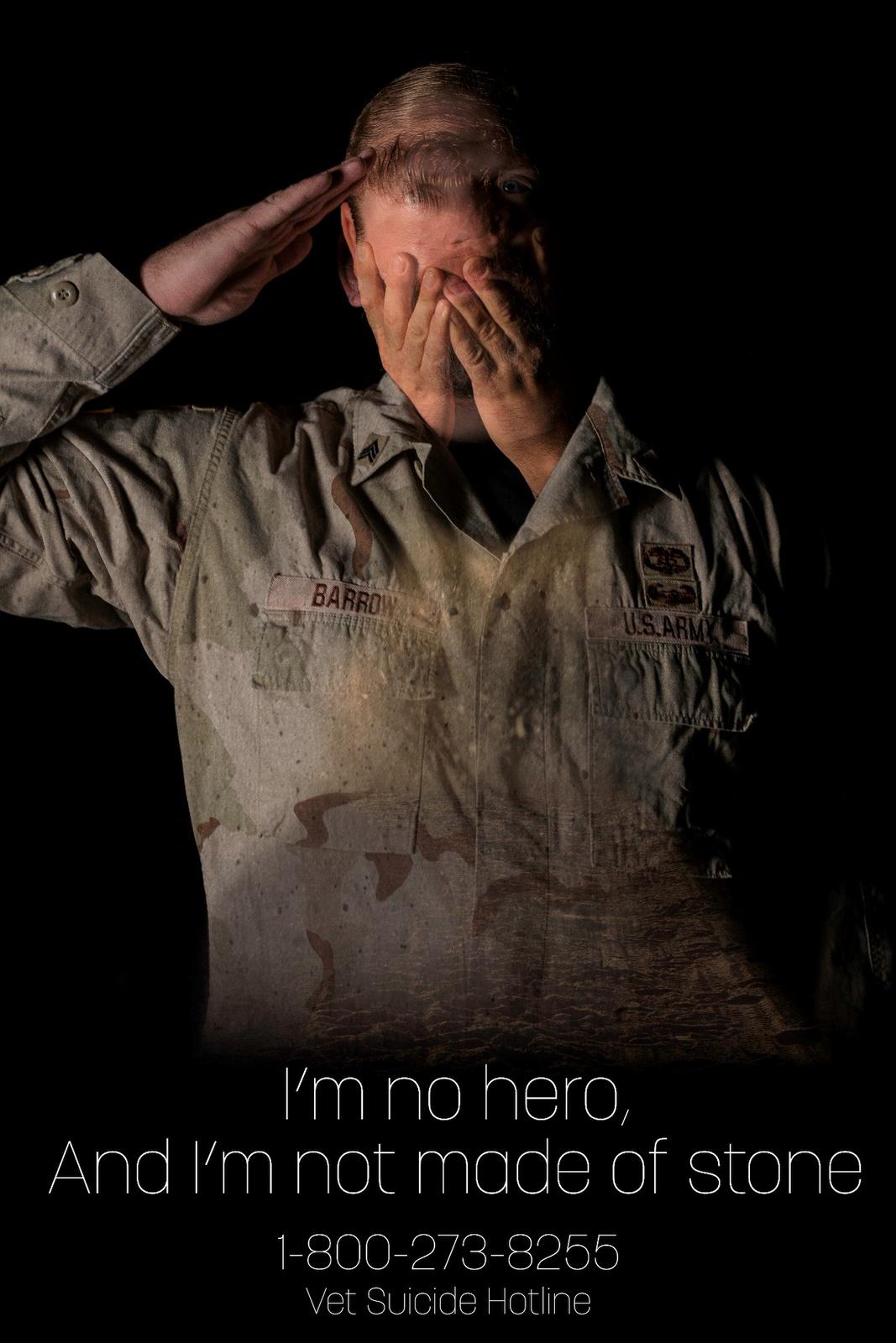 ;gotyour6, military mental health, I got your 6, ptsd, military ptsd, military tattoo, break the stigma