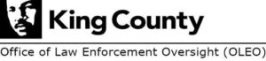 king county, king county office of law enforcement oversight, king county oleo, king county sheriff's office