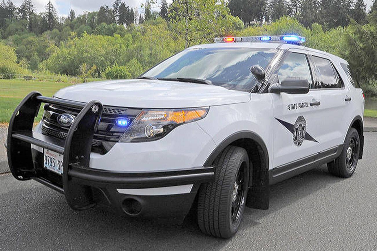 wsp, wsp suv, washington state patrol, wsp trooper, washington state patrol trooper,