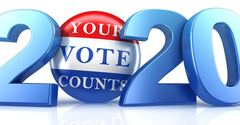 vote 2020, election 2020, washington elections in 2020, who is running 2020, 2020 candidates