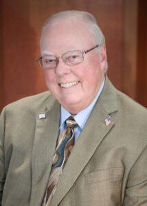 Robert Baggett, Bob Baggett, Councilmember Baggett, Auburn Council, City Council, Auburn