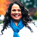 Tanisha Harris, Tanisha Harris Oppotunity PAC, Tanisha Harris Candidate