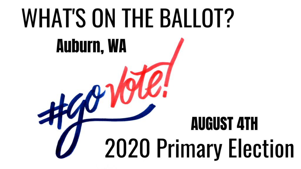Vote2020, 2020 election, 2020 candidates, 8th congressional district Representative candidates, who is running Washington state, who is on the ballot, auburn wa election, 2020 primary, august 4 election, 2020 vote