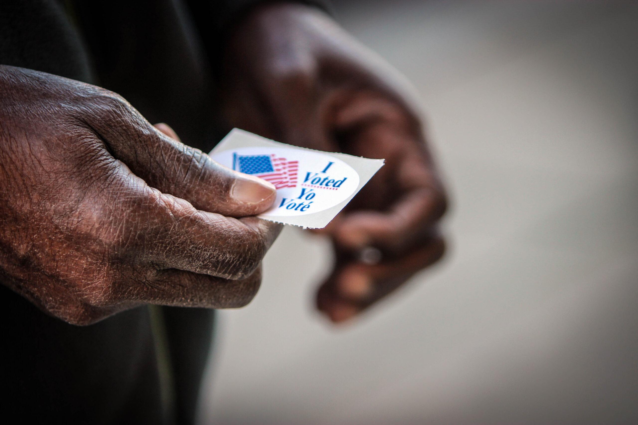vote, i vote, vote 2020