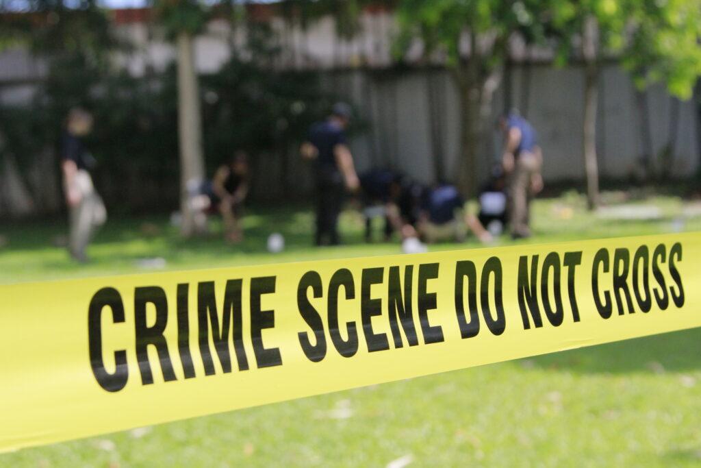crime scene, outside, homicide, police, crime, investigation, shooting
