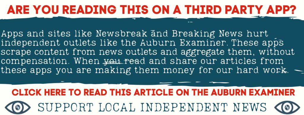 Auburn examiner, auburn wa news, local auburn wa news, today in auburn wa,