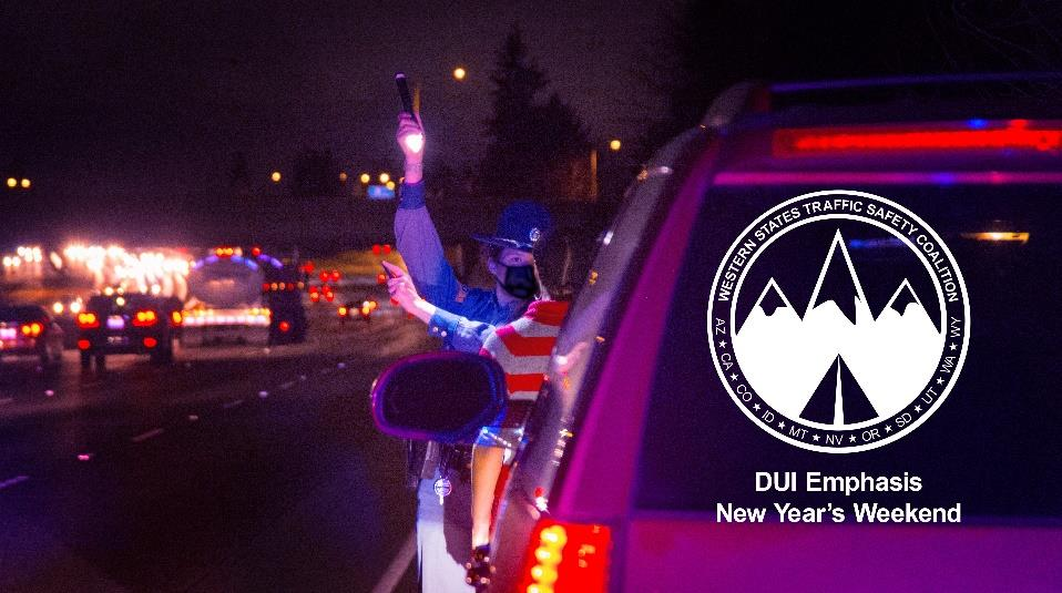 2021 nye, drunk driving, dui emphasis, wsp dui patrol, don't drink and drive,