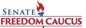 senate freedom caucus logo