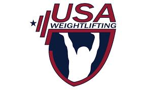 usa weightlifting logo