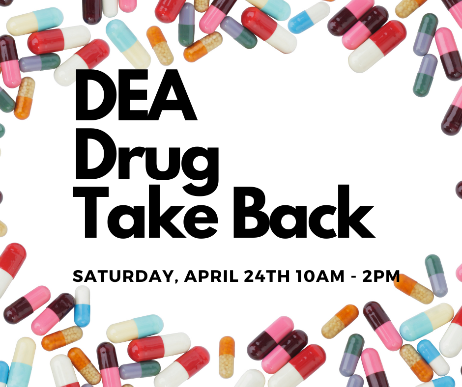 Graphic with DEA information