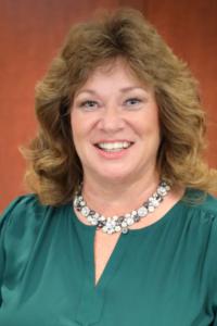 Headshot photo of Mayor Nancy Backus