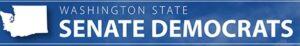 Washington State Senate Democrats logo