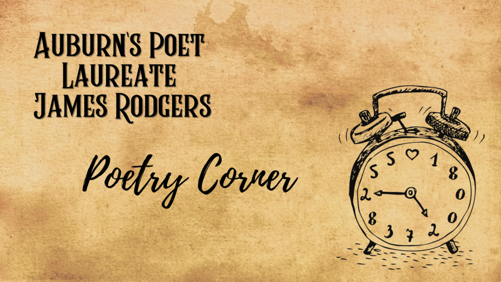 Poetry Corner graphic