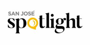 San Jose Spotlight Logo