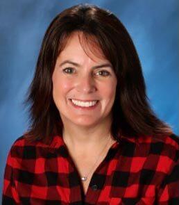 A headshot photo of ASD Teacher karen kearney