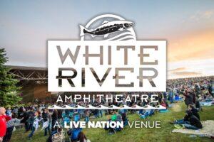 White River Amphitheater graphic