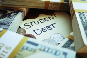 Student Debt Stock Photo High Quality